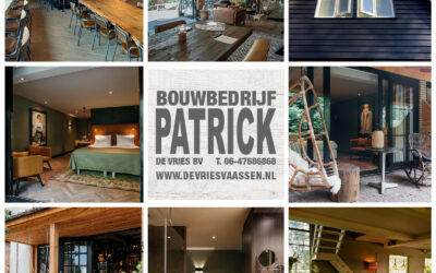 Bouwbedrijf Patrick de Vries bv