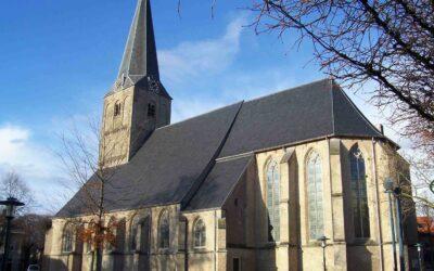grote kerk epe en stilte centrum